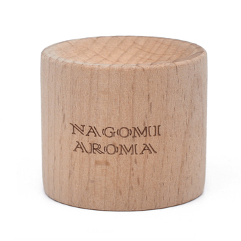 Natural Circulation Fragrance , Brown Bottle Fragrance humidifier Free Fragrant Wood Essential Oil Fragrance Aroma Diffuser