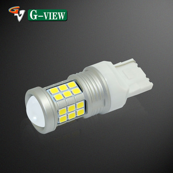 G-View Auto Spare Parts 7440 Turn Signal Led Light,7443 led brake light