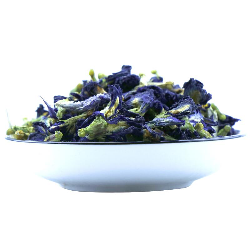 Hotsale Dried Butterfly Pea Dried Blue Pea Flower Tea - 4uTea | 4uTea.com