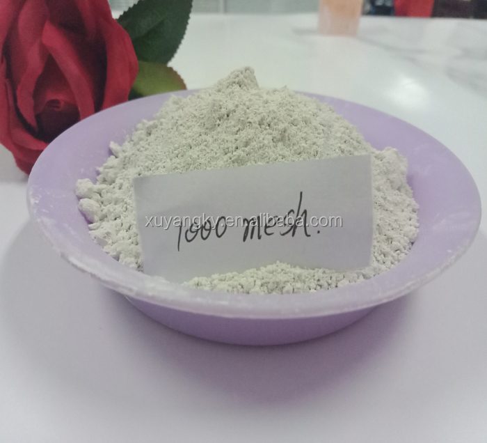 Factory Supply Different Sizes Natural Mica Powder Mica Flake