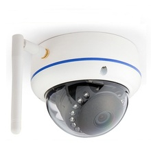 Hot Selling Wireless Onvif HD WIFI CCTV Indoor Dome IP <span class=keywords><strong>Camera</strong></span> <span class=keywords><strong>P2P</strong></span> Outdoor 1080P