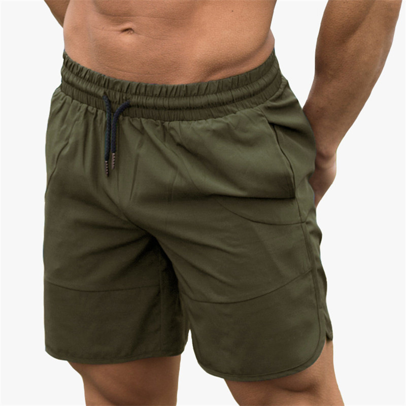 Custom Basketball Quick Dry Gym Jogger Mens Sports running shorts