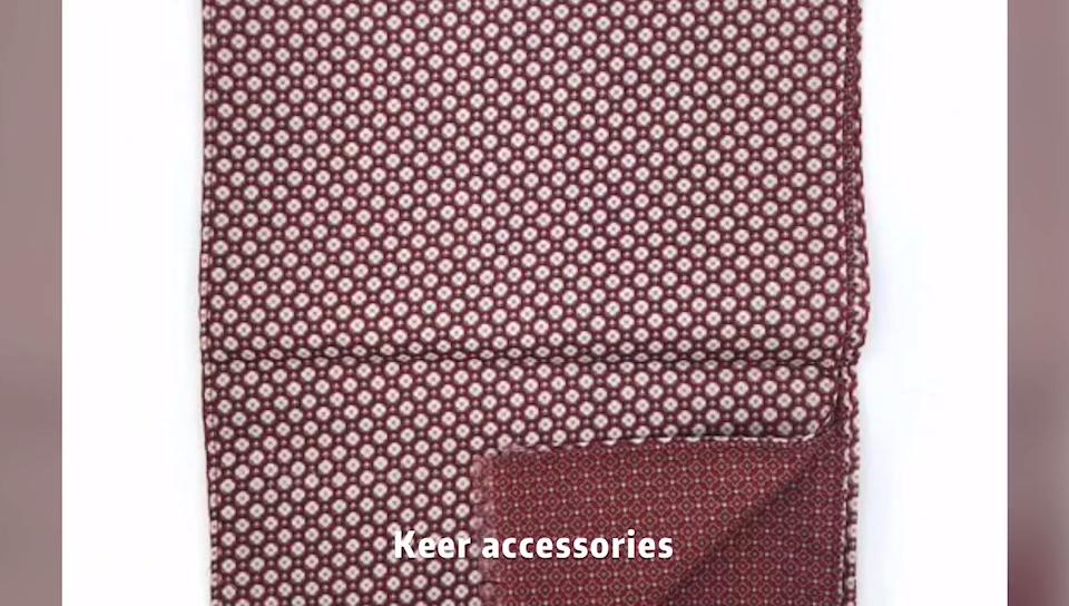 No Minimum 100% Pure Silk Scarf Shengzhou Custom Design Digital Printed Silk Scarves