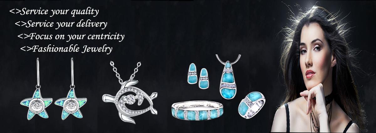 larimar Bracelet Set Wholesale 3 Pieces  Premium Jewelry..925 Sterling Silver