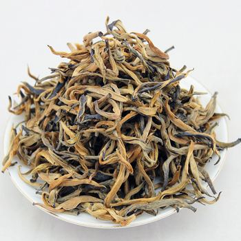 2018yr Newly Harvested Loose Leaf Chinese Red Tea,Yunnan DianHong Black Tea,Black Tea Leaves