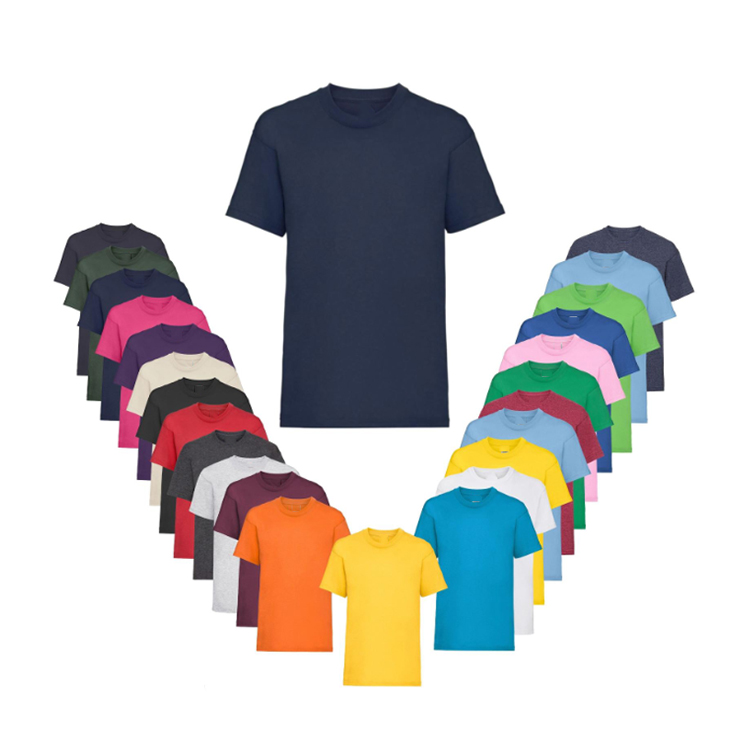 Custom Printed Mens tshirts 5 Pack Men T <strong>Shirt</strong> Fruit Of The Loom 100% Cotton Plain Tee <strong>Shirts</strong> T-<strong>Shirt</strong> Blank Women Men Tee <strong>Shirt</strong>