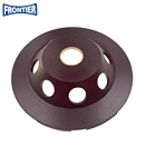 5inch Diamond Grinding Cup Wheel Concrete