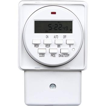 BND-50/SID1 Wall-mounted Timer