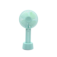 2019 new design hand held mini fans for Office Outdoor Travel