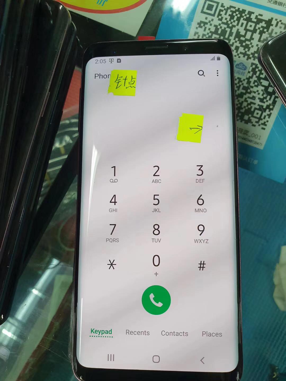 original grade A second hand refurbished mobile Phone for Sam/sung Galaxy s8/s8plu/Note8/S9/S10 original version/spec