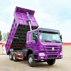 china source supplier direct sale 20 30 40 cubic meters cbm used sinotruck dump truck howo tipper