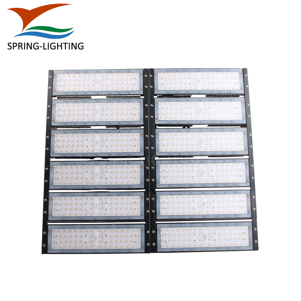 UL DLC 100W 300W 400W 500W 600W светодиодные потолочные светильники для наружного Теннисный корт прожектор