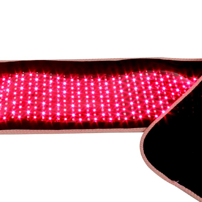 痛みを軽減する赤外線治療ラップ腰の痛みのための新しいデザイン