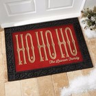 Music Motion Sound Lighted LED Doormats Door Mats with LED Light