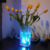 Submersible LED Lights Vase Base Waterproof Light Decorative Underwater Battery Operated Lamps