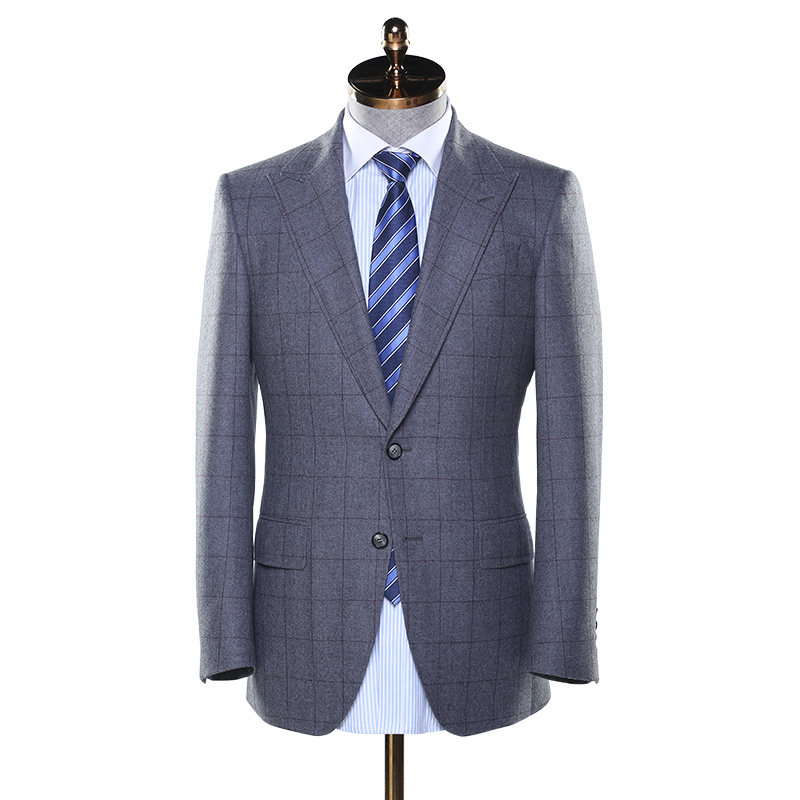 High quality Cost effective plazzo suits new style custom men suits 2 pieces tailor made business suit