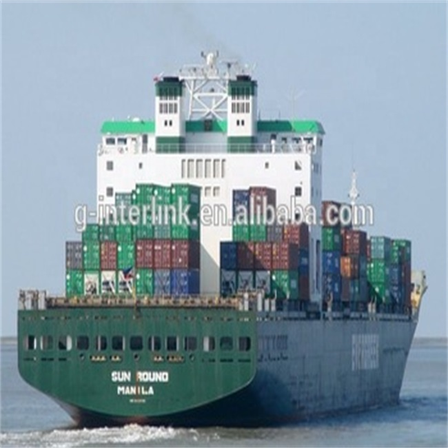 sea shipping <strong>freight</strong> to Senegal