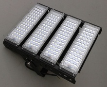 Indoor Basket Lampu 200 Watt LED Flood Light dengan IP65