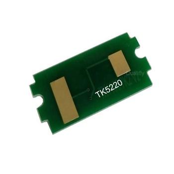 TK5220 TK5222 TK5223 TK5224  toner chip for Kyocera ECOSYS P5021cdn/P5021cdw/M5521cdn/M5521cdw