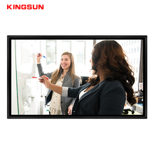 32 inch interaktive touch alle-in-one display multimedia lehre maschine touch whiteboard