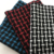 New design soft flannel shirting cotton fabric yarn dyed plaid fabric