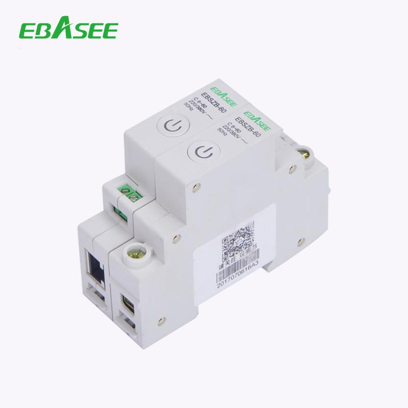 Smart wifi Circuit breaker