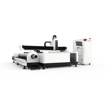 Low cost cnc 20mm stainless steel metal 3000w fiber laser cutting machine price