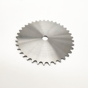 DWSK sprocket and chain