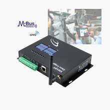 GPRS Modbus Ethernet multi channel <span class=keywords><strong>pemancar</strong></span> Data Logger