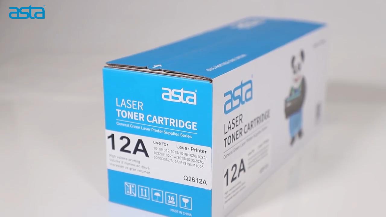 ASTA Factory Wholesale MLT D111S D101 D101S D104S D203L D203E D707S D707L D105L Laser Compatible Toner Cartridge For Samsung