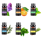 Essential Oils Set - Top 6 100% Natural Therapeutic Grade Aromatherapy Oil Gift kit for Diffuser