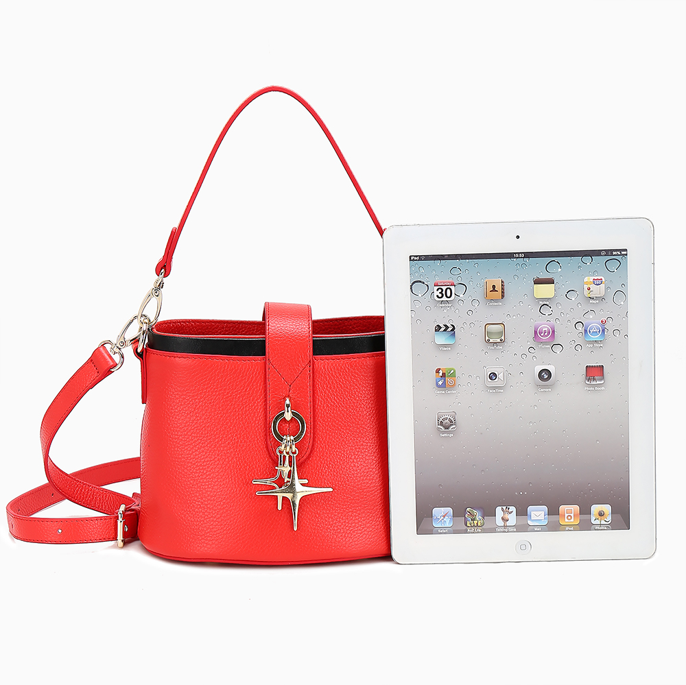 fashion ladies tote bag waterproof handbag women shoulder bag