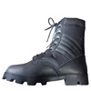 European quality tactical gear army boots for military school