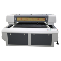 High Quality Wholesale Custom Cheap leather cutting machine laser 1325 metal with price
