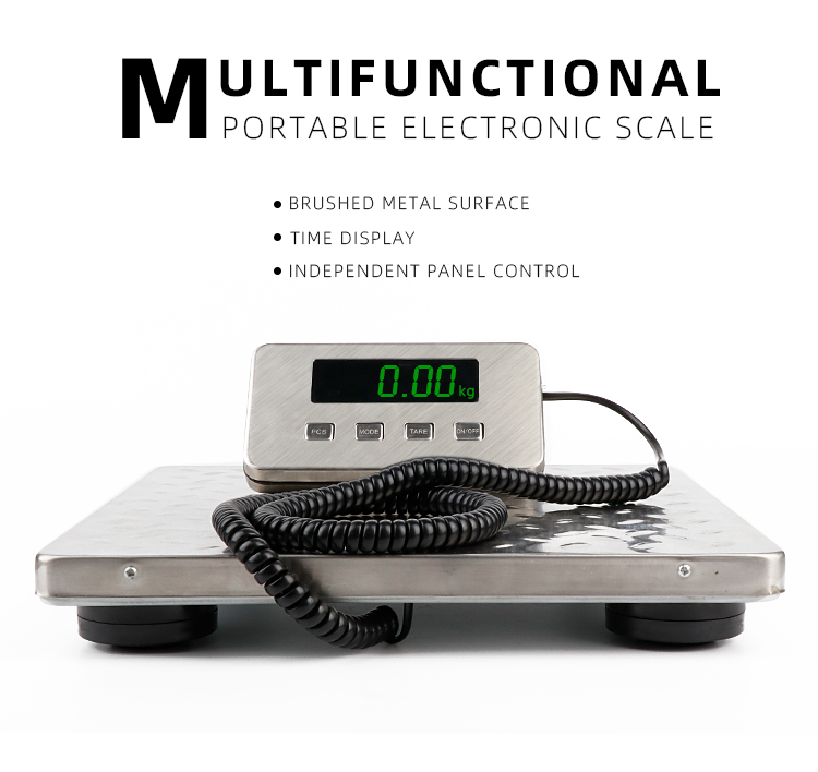 Big Capacity Multifunctional Electronic Pet Scale  Digital Postal Scale
