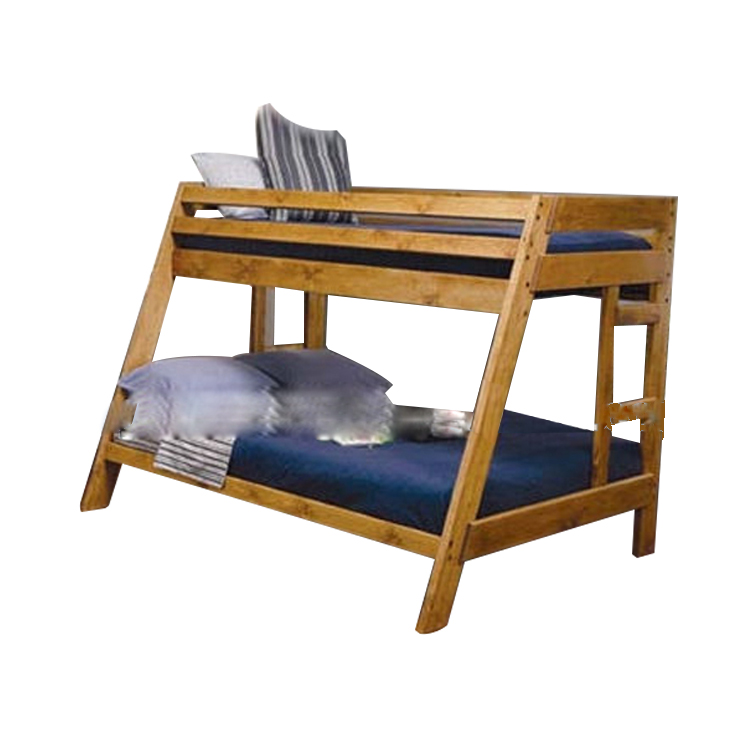 Home Twin Over Full Bunk Beds Futon