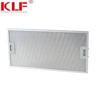 High -grate european style home kitchen range hood parts