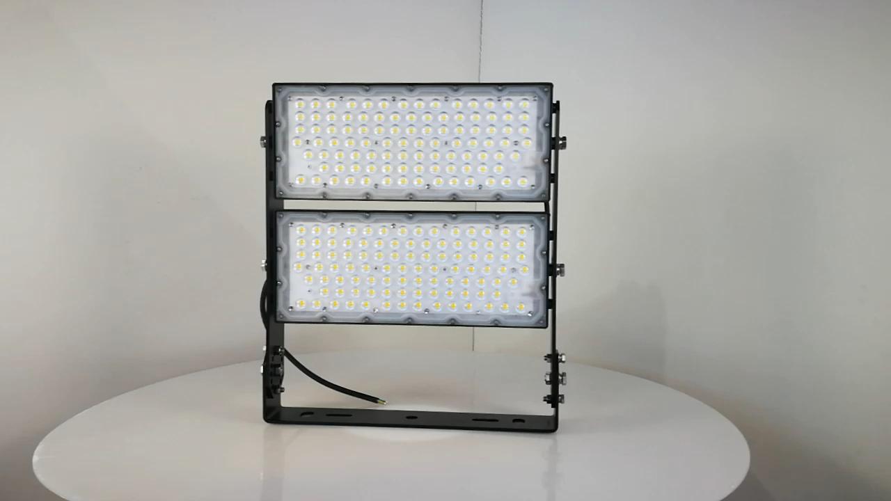 600W 90000 Lumen LED Flutlicht für Fußballplatz Stadion Beleuchtung led projektor Beleuchtung