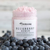 100% Natural Organic Fruit Raspberry & Avocado Sherbet Body Scrub with Private Label