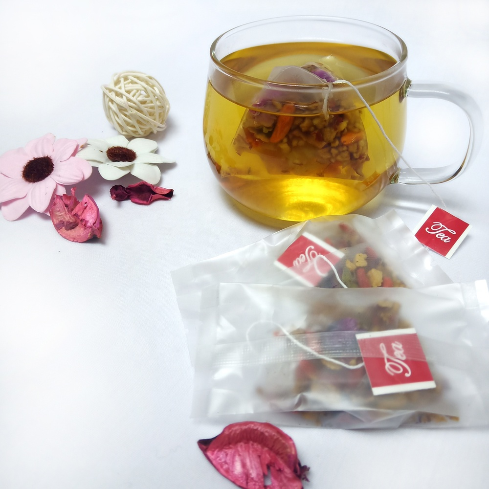 Private label Regulate the menstrual function tea,women womb detox tea ,womb detox tea with natural herbal