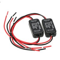 Car LED Brake Stop Light Lamp 12V Controller Module GS-100A Flash Strobe Controller LED Brake Flasher