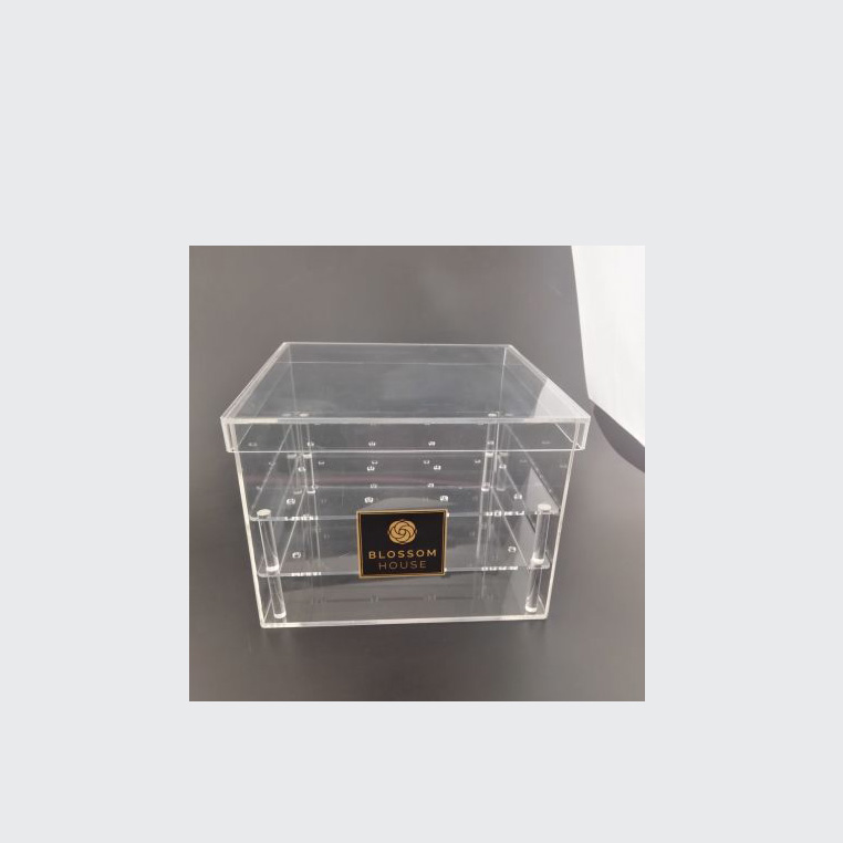 Necklace &amp; Pendant Cases &amp; Displays <strong>Retail</strong> &amp; Services Clear box