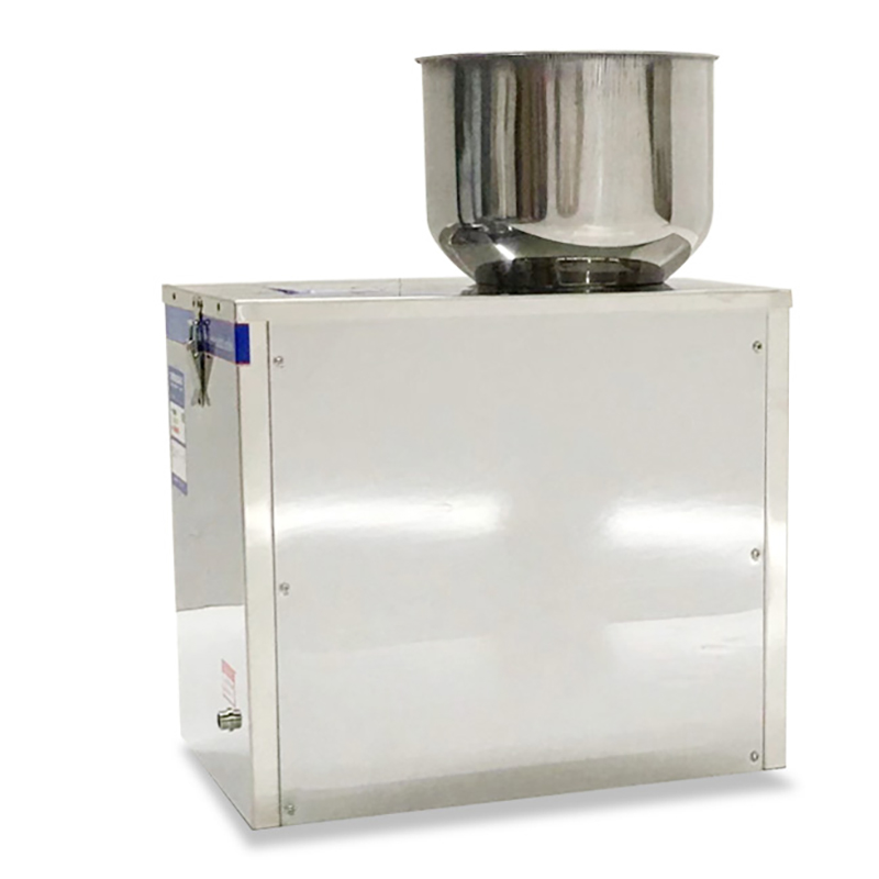 Small Particle Weighing and Filling Machine for Rice/<strong>Grain</strong>/Seeds filling machine