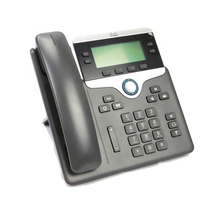 Novo e Original Unified IP Phone 7841 Unified IP Phone 7800 CP-7841-K9