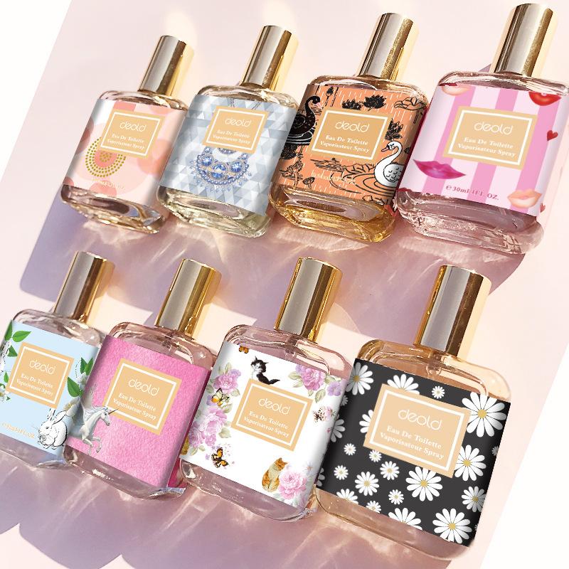 Venta al por mayor perfumes originales para dama Compre