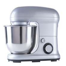 Top Chef 5L 1200W potente elettrico mixer stand