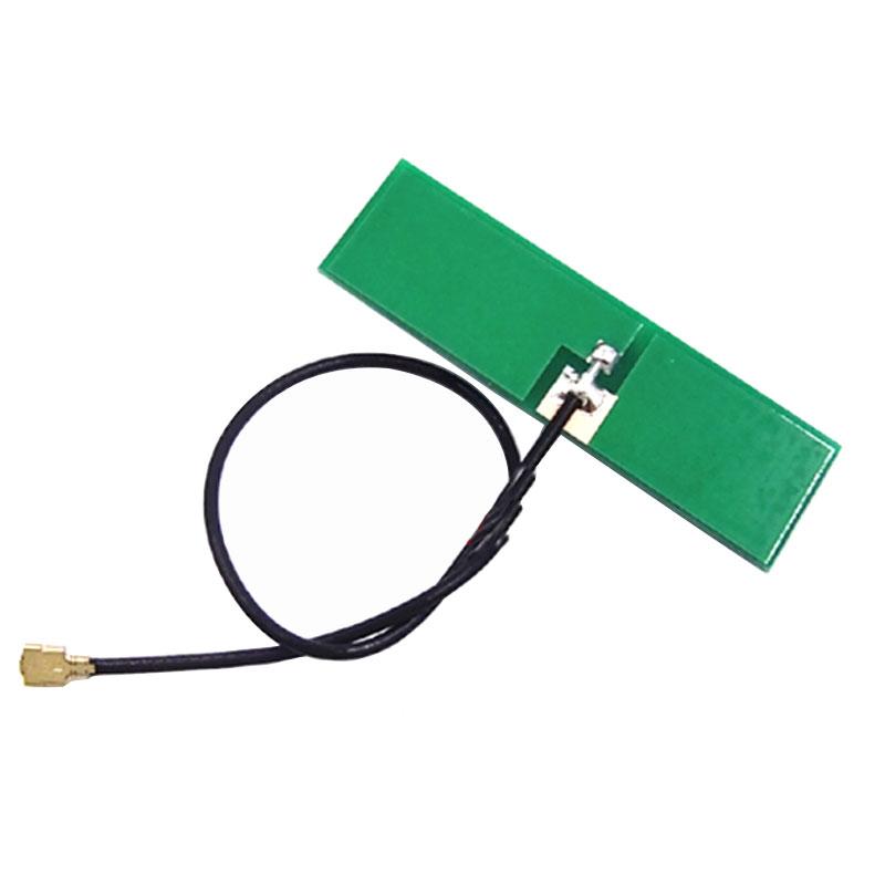 Antennas 2.4GHZ FLX PCB 1.13 U.FL 5 pieces