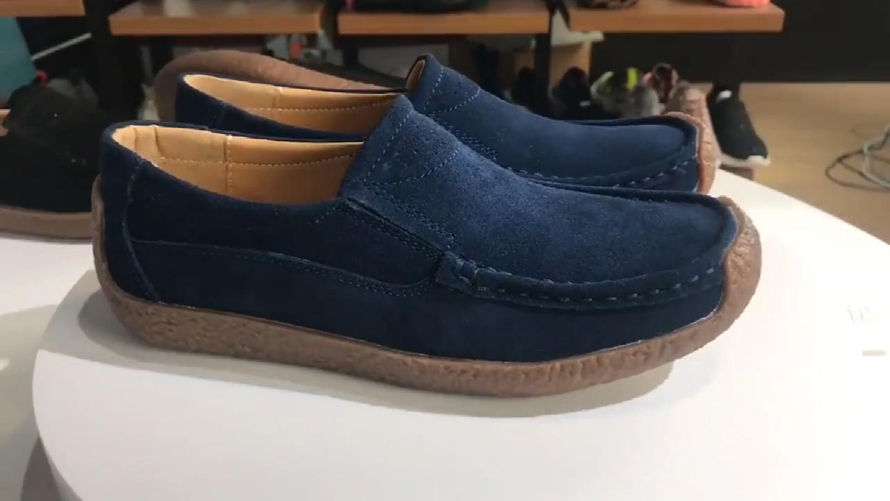 Chine fabricant été respirant mère chaussures femmes mode sneaker