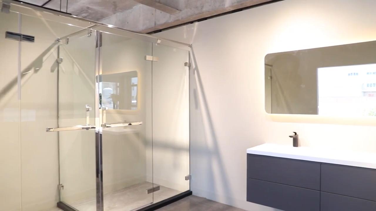 2020 new arrival European Style freestanding acrylic Double bathtub