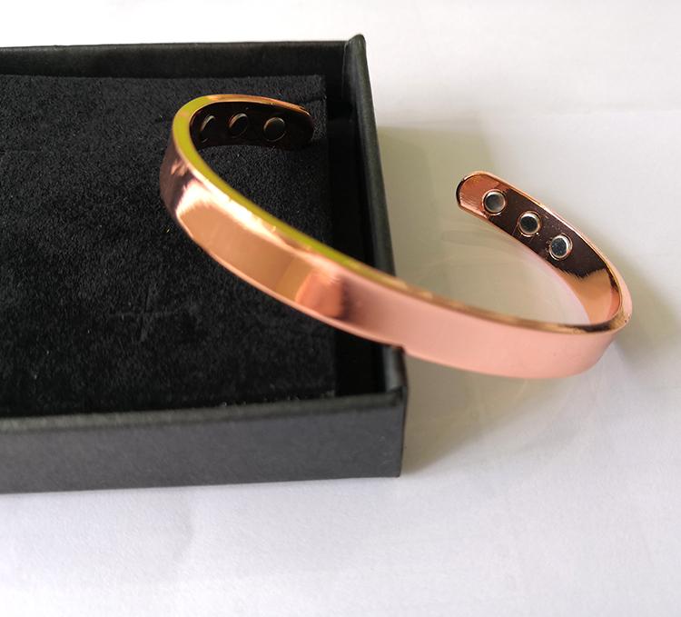 magnetic bracelet for blood pressure